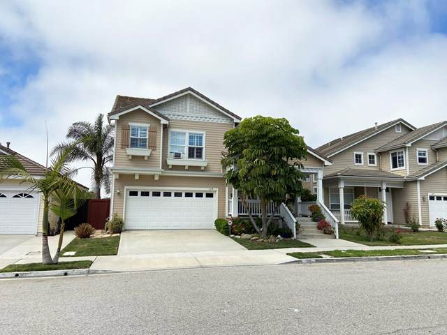 679 Bennett Avenue, Ventura, CA 93003 (#220008633) :: Lydia Gable Realty Group