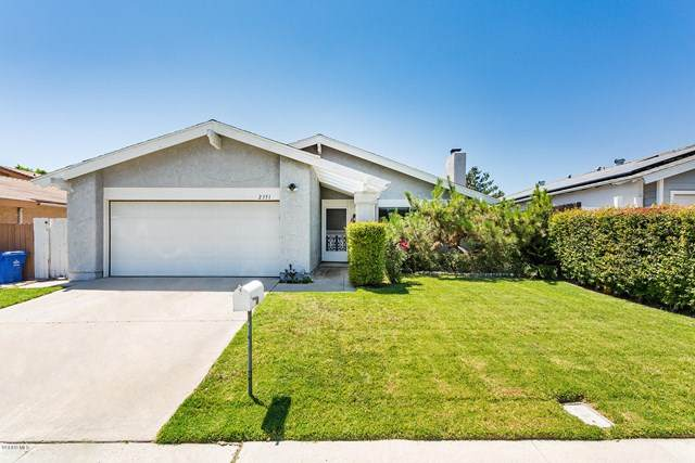 2351 Corlson Place, Simi Valley, CA 93063 (#220008637) :: Lydia Gable Realty Group