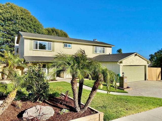 246 N Ashwood Avenue, Ventura, CA 93003 (#220008641) :: Randy Plaice and Associates