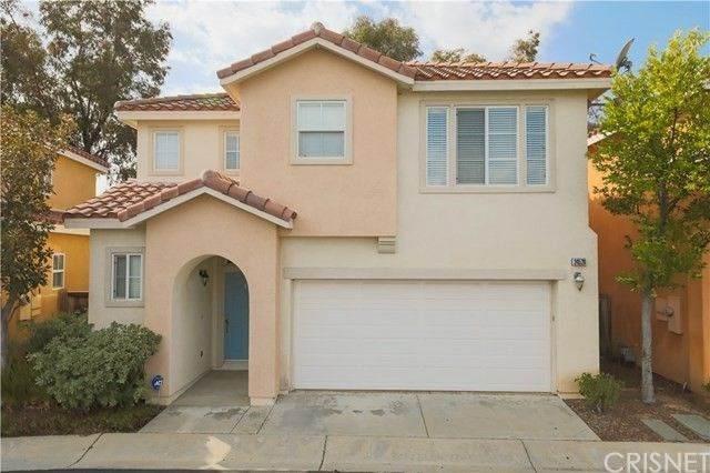 24526 Montevista Circle, Valencia, CA 91354 (#SR20161517) :: Randy Plaice and Associates