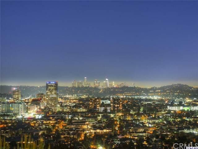 300 Kempton Road, Glendale, CA 91202 (#320002853) :: Randy Plaice and Associates