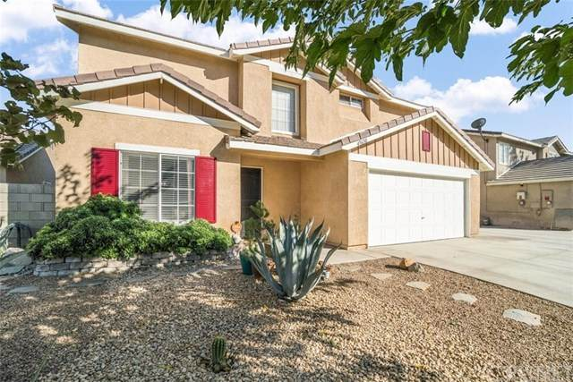 45650 17th Street W, Lancaster, CA 93534 (#SR20164278) :: HomeBased Realty