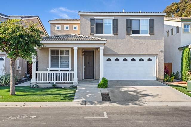 1467 Norton Street, Oxnard, CA 93033 (#V0-220008722) :: HomeBased Realty