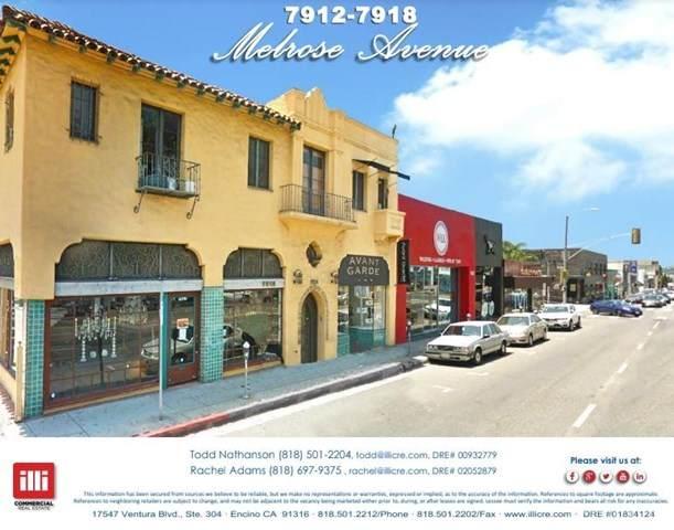 7912 Melrose Avenue - Photo 1