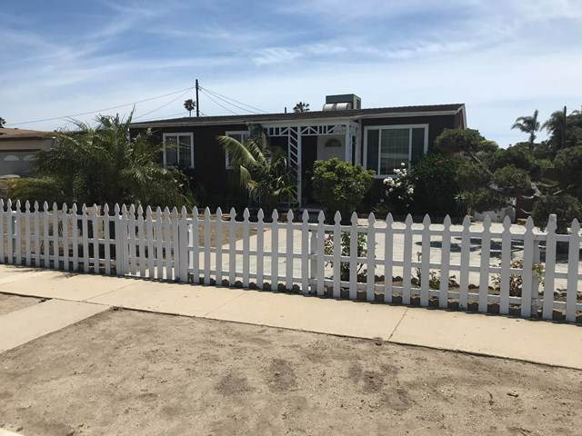 958 Evergreen Lane, Port Hueneme, CA 93041 (#V0-220008766) :: HomeBased Realty