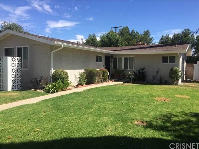 17062 Rinaldi Street, Granada Hills, CA 91344 (#SR20164991) :: Eman Saridin with RE/MAX of Santa Clarita