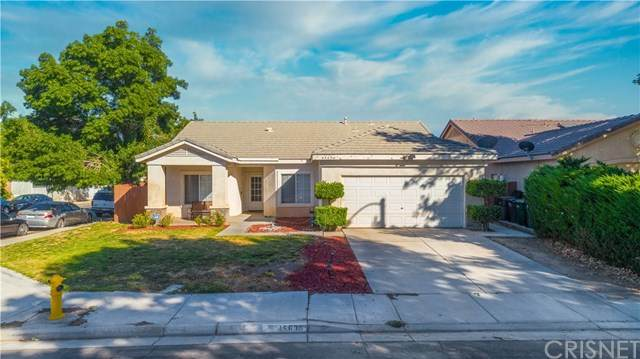 45636 Knightsbridge Street, Lancaster, CA 93534 (#SR20166137) :: Eman Saridin with RE/MAX of Santa Clarita