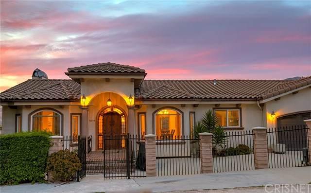 9359 Hillrose Street, Shadow Hills, CA 91040 (#SR20165925) :: HomeBased Realty