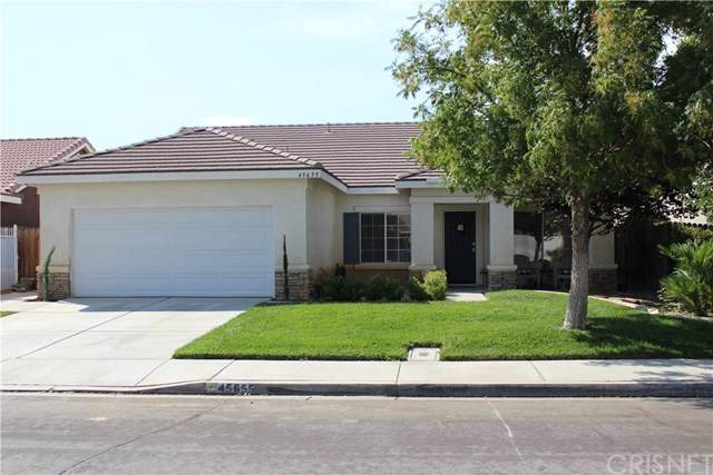 45655 17th Street W, Lancaster, CA 93534 (#SR20166332) :: Eman Saridin with RE/MAX of Santa Clarita
