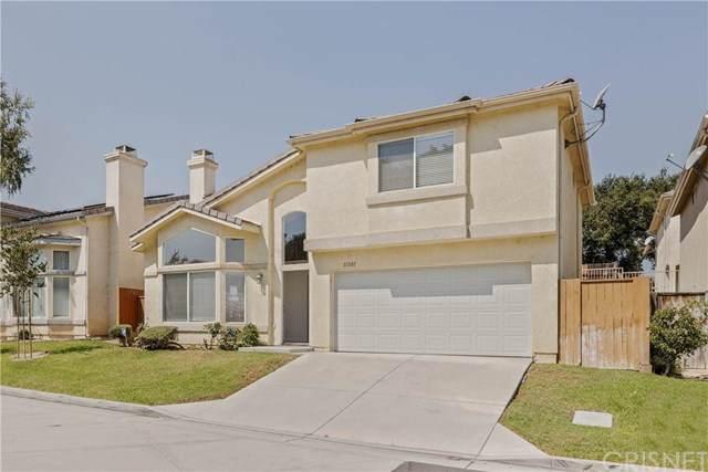 31381 Castaic Oaks Lane, Castaic, CA 91384 (#SR20165316) :: Eman Saridin with RE/MAX of Santa Clarita