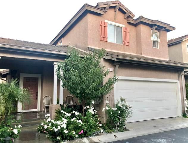 1668 Sunbeam Lane #186, Simi Valley, CA 93065 (#220008800) :: Eman Saridin with RE/MAX of Santa Clarita