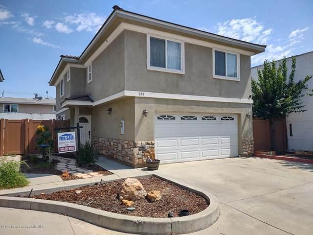 926 S Montebello Boulevard E, Montebello, CA 90640 (#P0-820003271) :: Randy Plaice and Associates