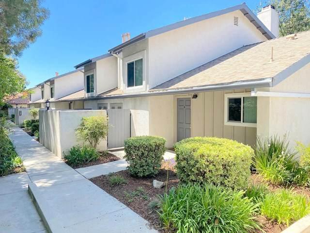3378 Los Robles Road, Thousand Oaks, CA 91362 (#V0-220008836) :: SG Associates