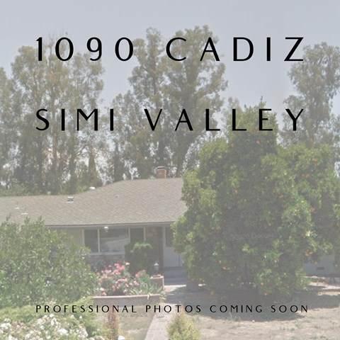 1090 Cadiz Drive - Photo 1