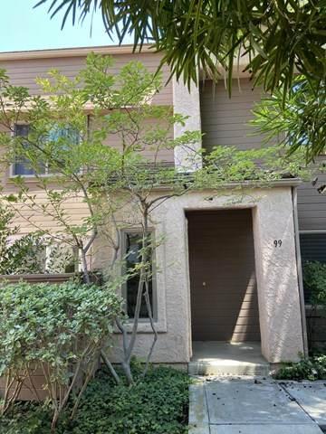 99 Via Colinas, Westlake Village, CA 91362 (#220008929) :: HomeBased Realty