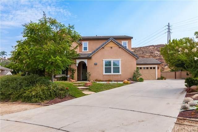 10741 Meadow Ridge Street, Shadow Hills, CA 91040 (#SR20169319) :: HomeBased Realty