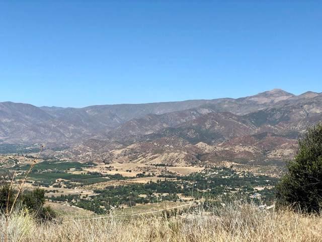 Sulphur Mountain Road - Photo 1