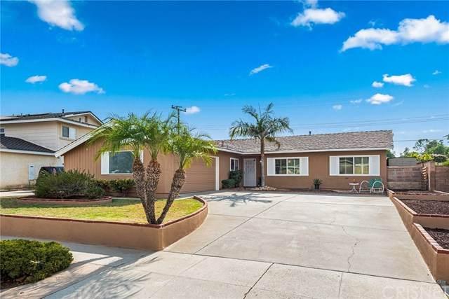 2119 Rockdale Avenue, Simi Valley, CA 93063 (#SR20170329) :: TruLine Realty
