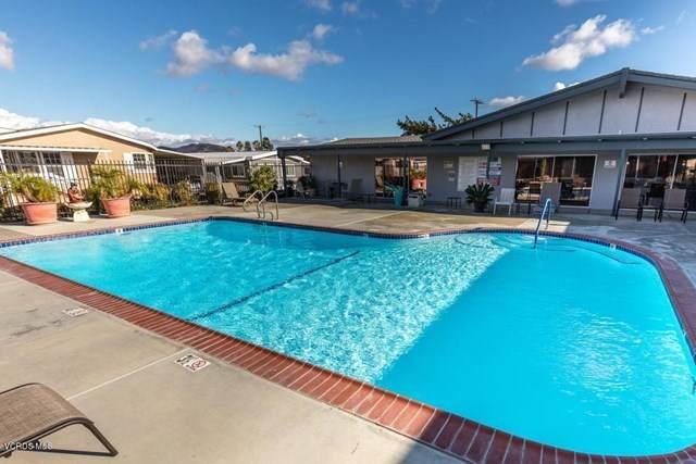 10685 Blackburn Road #105, Ventura, CA 93004 (#V0-220009033) :: HomeBased Realty