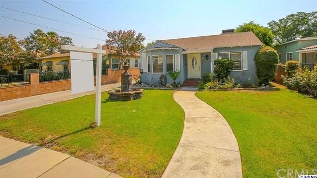 1206 Mountain View Street - Photo 1