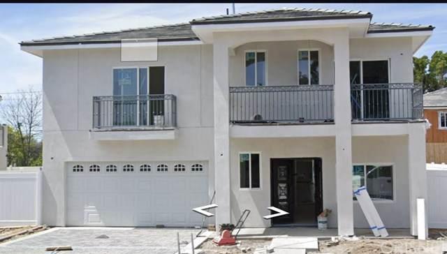 7435 N. Mc Lennan Avenue, Lake Balboa, CA 91406 (#SR20171710) :: HomeBased Realty
