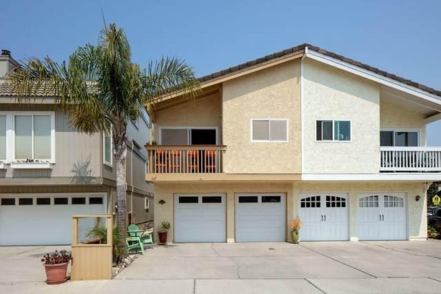 117 La Brea Street, Oxnard, CA 93035 (#V0-220009043) :: SG Associates