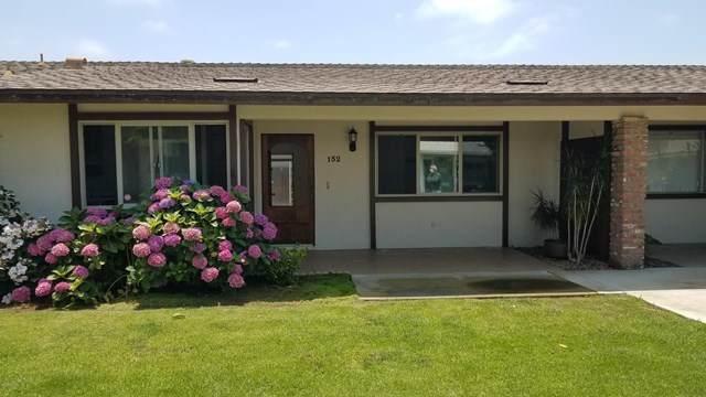 152 E Garden, Port Hueneme, CA 93041 (#V0-220009046) :: HomeBased Realty