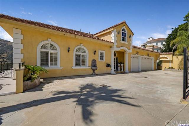 22 Stagecoach Road, Bell Canyon, CA 91307 (#320002970) :: Lydia Gable Realty Group