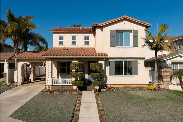 9533 Chamberlain Street, Ventura, CA 93004 (#V0-220009145) :: Randy Plaice and Associates
