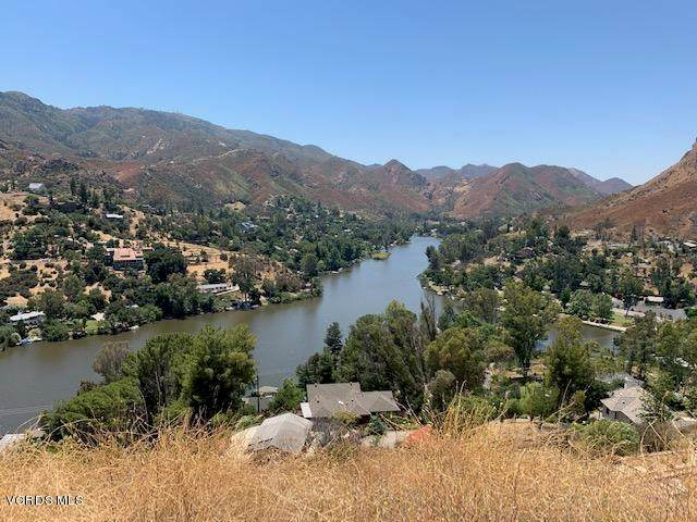 28886 Lake Vista Drive, Agoura Hills, CA 91301 (#220009161) :: Randy Plaice and Associates