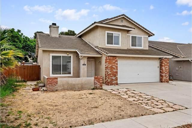 10680 Sunflower Street, Ventura, CA 93004 (#V0-220009228) :: Randy Plaice and Associates