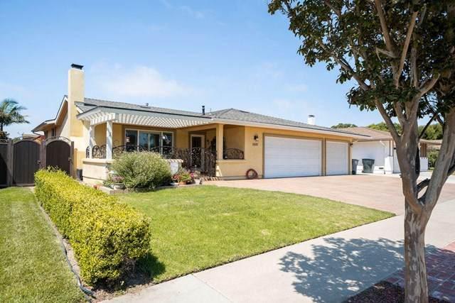 1401 Gallatin Place, Oxnard, CA 93030 (#V0-220009231) :: HomeBased Realty
