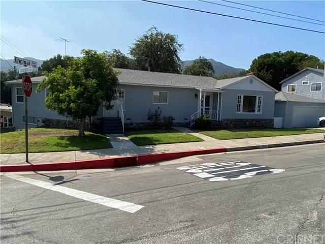 3602 Encinal Avenue, Glendale, CA 91214 (#SR20173373) :: Lydia Gable Realty Group