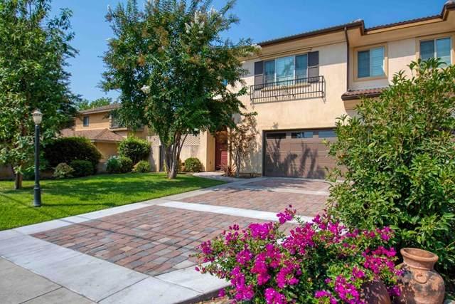 601 S 3rd Avenue A, Arcadia, CA 91006 (#P0-820003414) :: Randy Plaice and Associates