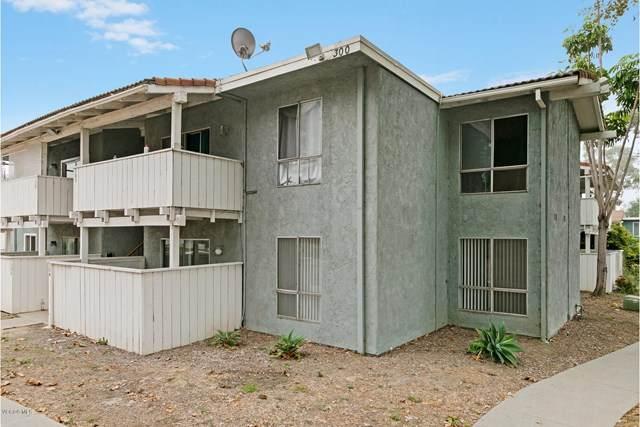 1300 Saratoga Avenue #304, Ventura, CA 93003 (#V0-220009250) :: Randy Plaice and Associates
