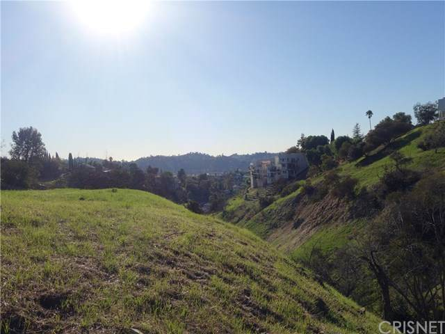 3743 Richardson Drive, Glassell Park, CA 90065 (#SR20173525) :: Lydia Gable Realty Group