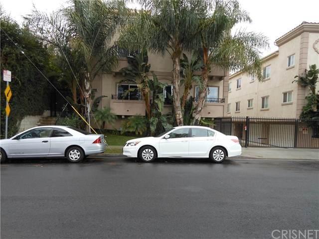 16420 Kittridge Street #6, Lake Balboa, CA 91406 (#SR20174710) :: HomeBased Realty