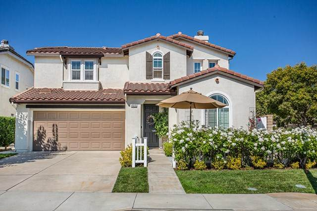 4515 Calle Brisa, Camarillo, CA 93012 (#V0-220009297) :: HomeBased Realty