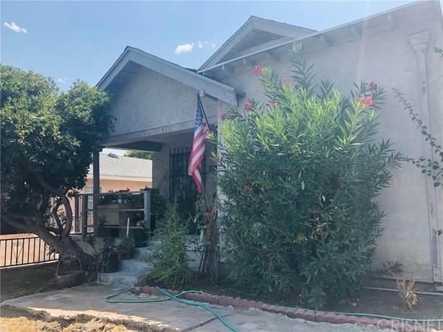 5612 Monterey Road, Los Angeles, CA 90042 (#SR20176737) :: HomeBased Realty
