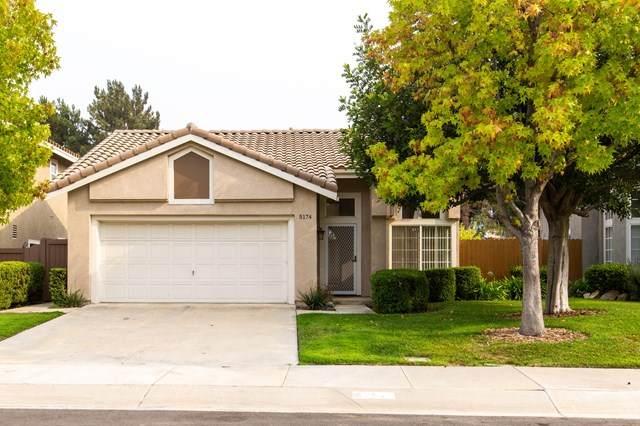 5174 Ladera Vista Drive, Camarillo, CA 93012 (#V0-220009350) :: Randy Plaice and Associates