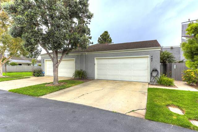 447 Reed Way, Port Hueneme, CA 93041 (#V0-220008342) :: Compass