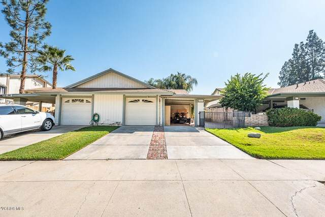 2069 E Covington Avenue, Simi Valley, CA 93065 (#220009369) :: HomeBased Realty