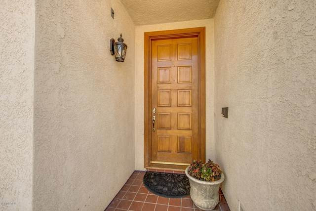 2750 Ophelia Court, Simi Valley, CA 93063 (#220009383) :: TruLine Realty
