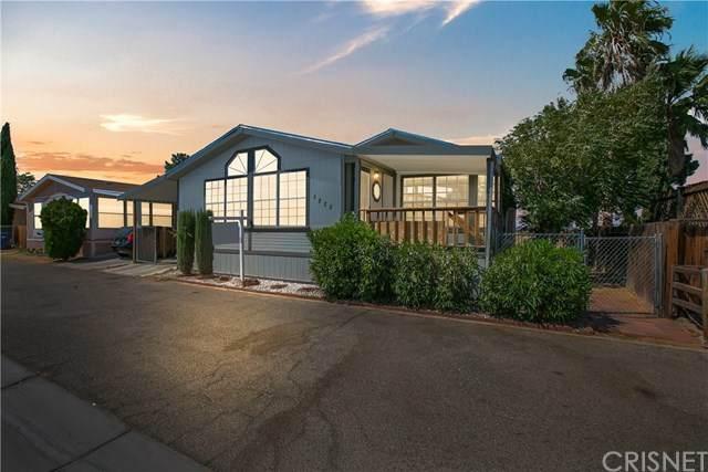 6889 Rea Avenue Avenue, California City, CA 93505 (#SR20145757) :: HomeBased Realty