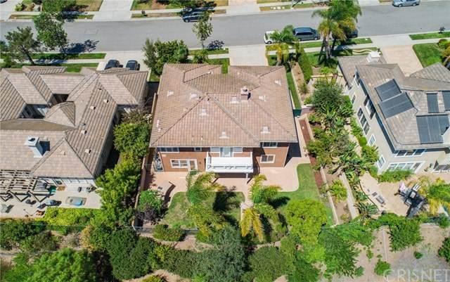 4258 Via Cerritos, Newbury Park, CA 91320 (#SR20178173) :: SG Associates