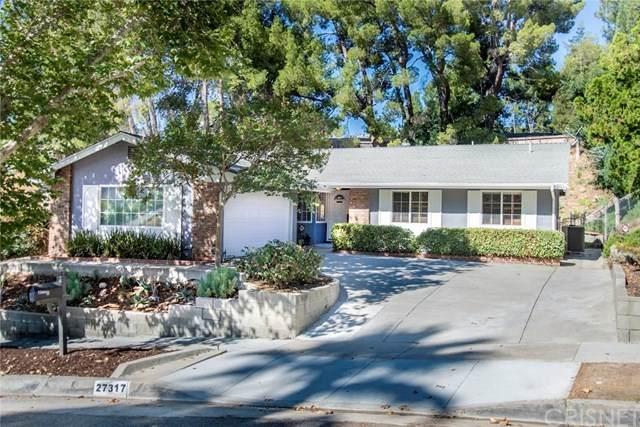 27317 Catala Avenue, Saugus, CA 91350 (#SR20177657) :: TruLine Realty