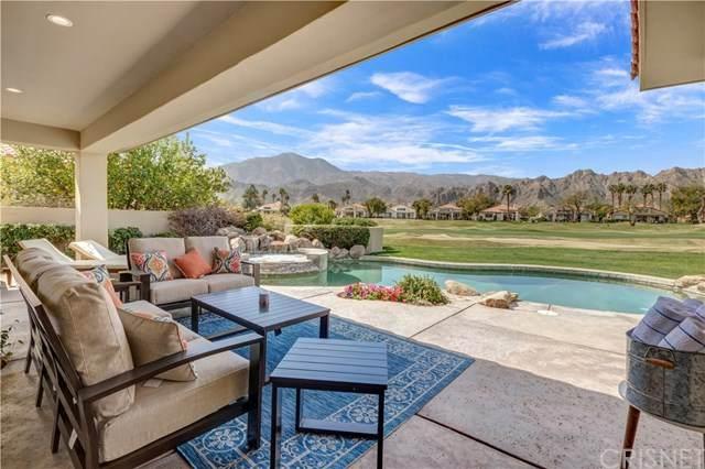 57151 Medinah, La Quinta, CA 92253 (#SR20179195) :: Randy Plaice and Associates