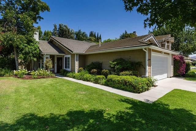 5059 Via Calderon, Camarillo, CA 93012 (#V1-1015) :: Compass