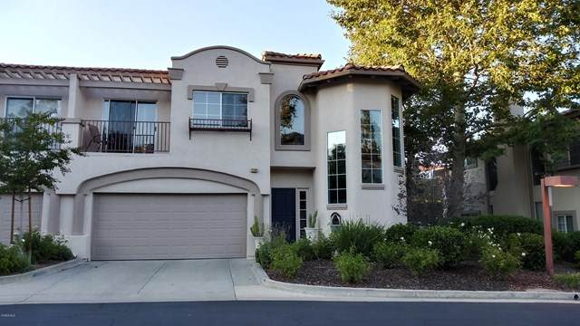1141 Pan Court, Newbury Park, CA 91320 (#V0-220009355) :: The Suarez Team