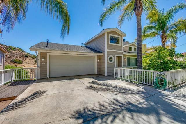 212 La Gross Way, Chatsworth, CA 91311 (#220009453) :: Compass
